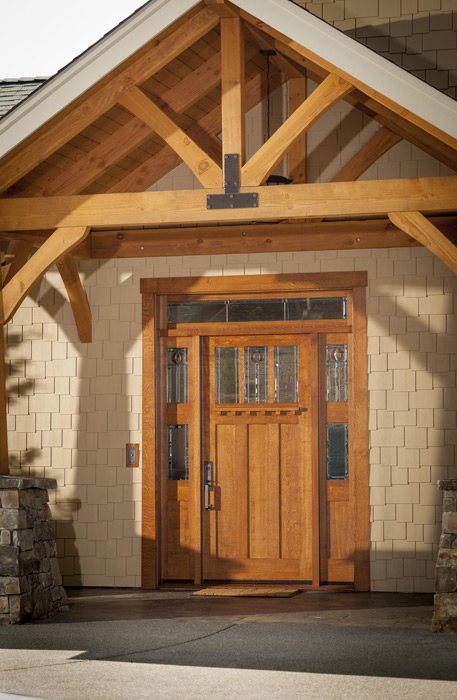 Awesome One Look At Rogue Valleyu0027s Panel Doors And You Can Tell Handcrafted Quality  Workmanship Is The Hallmark Of Rogue Valley Door. Rogue Valley Beaded Panel  ...